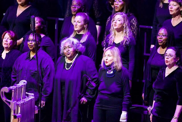 GR Symphony's 2018 Symphony with Soul