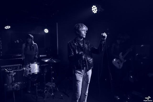 SEXTILE [Sabotage Club, Lisboa]