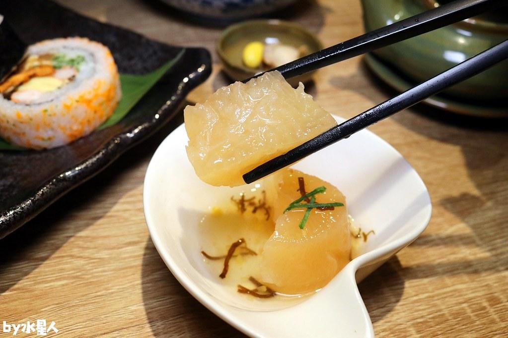 26676916628 7f87b266b2 b - 熱血採訪|一貫手作壽司,新鮮海鮮食材平價握壽司卷壽司,還有熟食定食套餐