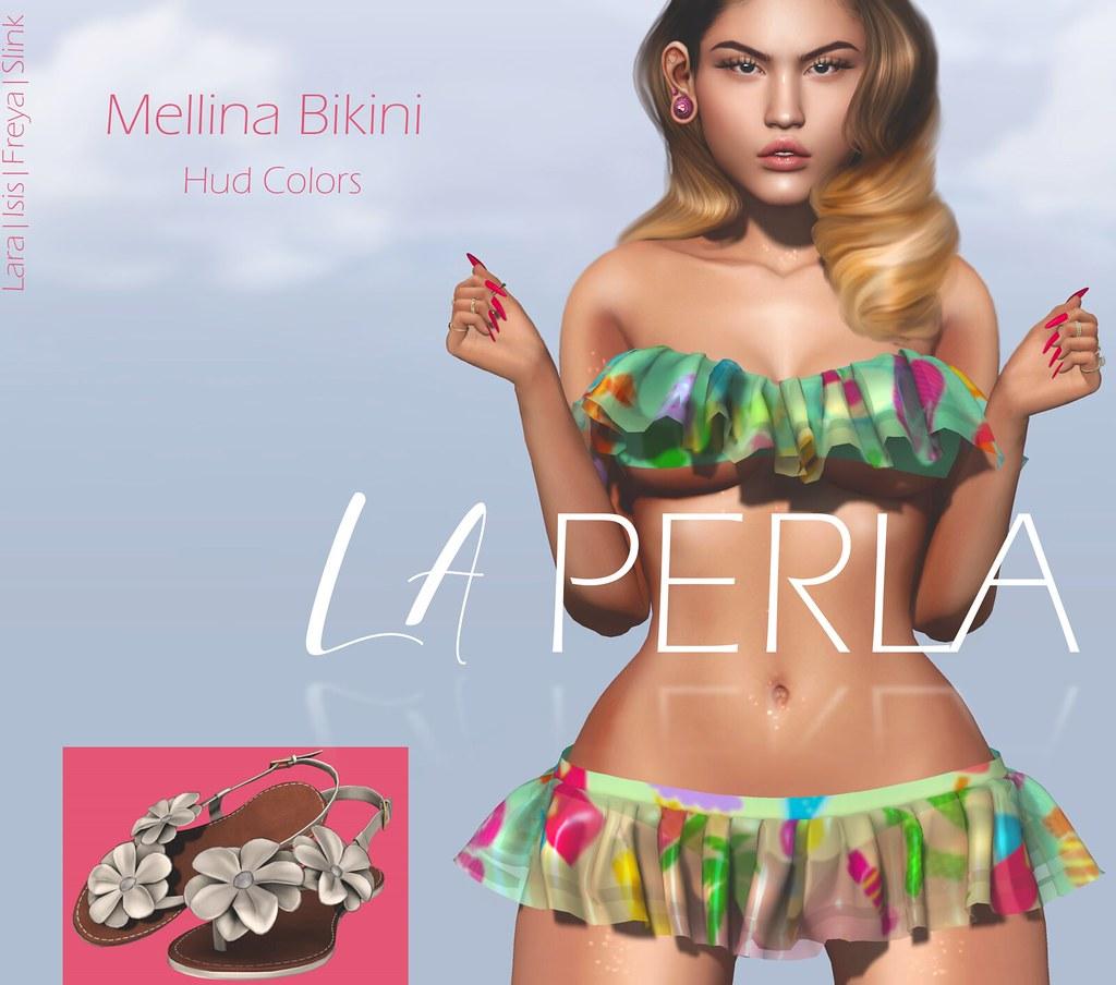 {LP}- Mellina Set - TeleportHub.com Live!