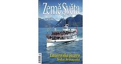 Země světa - Lucernské jezero