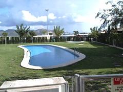 Chalet a 2 min. de Benidorm   Solicite más información a su inmobiliaria de confianza en Benidorm  www.inmobiliariabenidorm.com