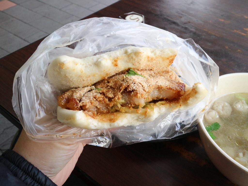 一甲子餐飲-祖師廟焢肉飯 (1)