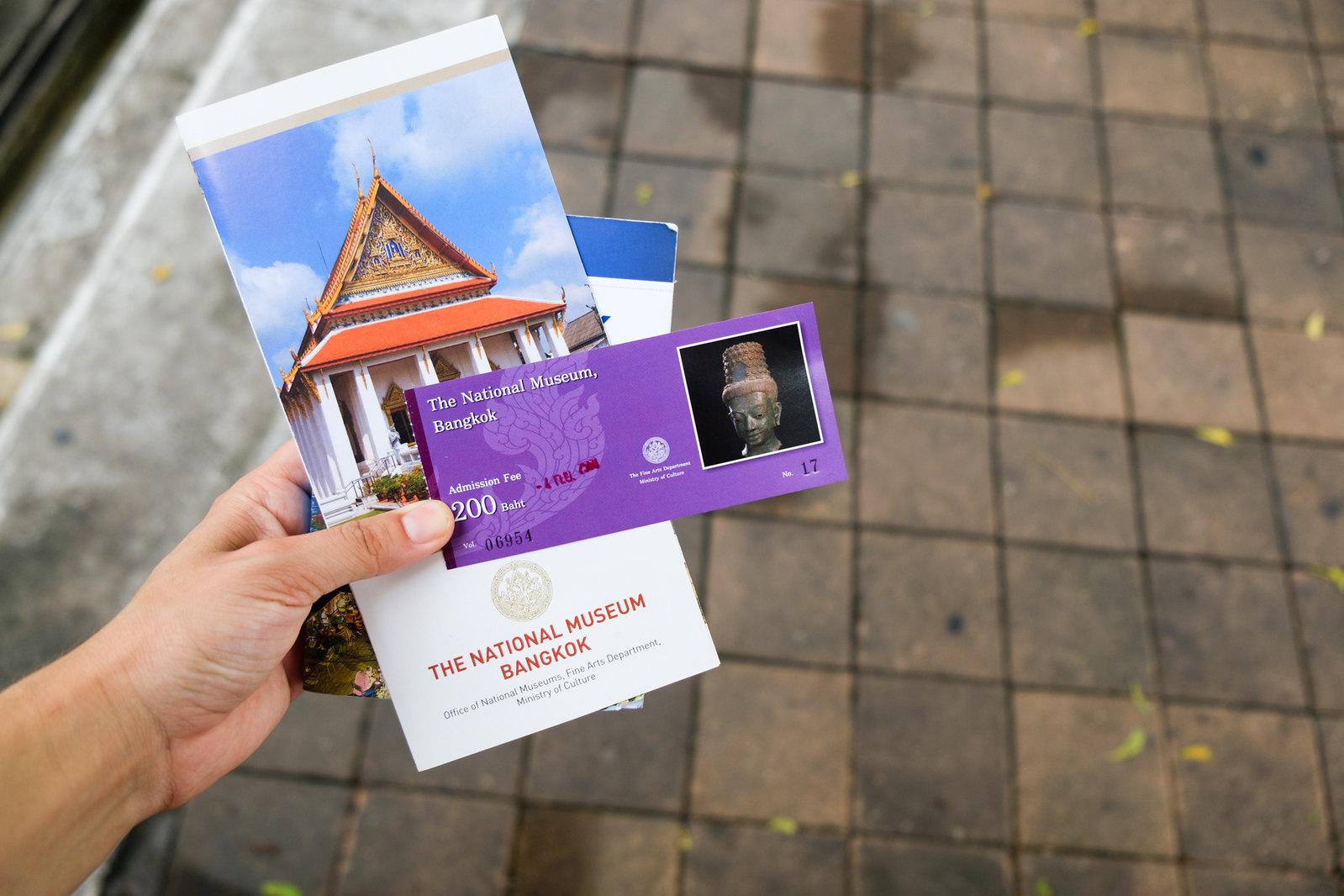 Bangkok, Thailand (Wat Pho, Wat Arun, Chinatown)