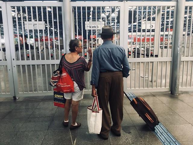 Metroviários decidem hoje se entrarão em greve nesta quinta, 18