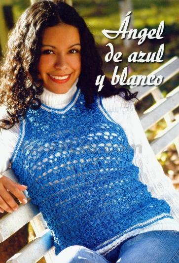 2279_Ganchillo y crochet ano 3 nro 22 (14)