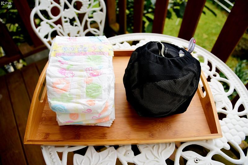 英國Caboo DXgo探索揹巾推薦嬰兒揹巾 (2)