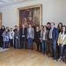 12/02/2018 - Convenio con la Asociación Española de Demencia Frontotemporal