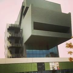 Museo del diseno de #barcelona #segurpricat #siseguridad