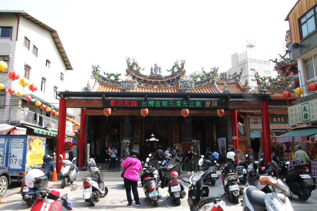 台南天壇 (1)