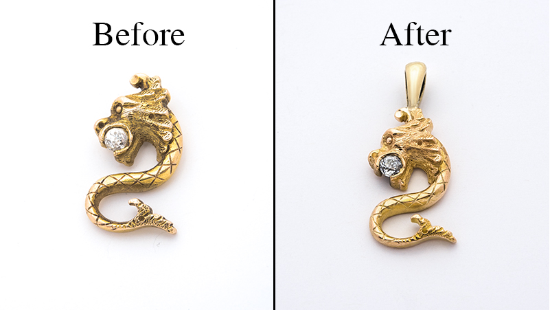 Quick Jewelry Repairs | Gem Gossip