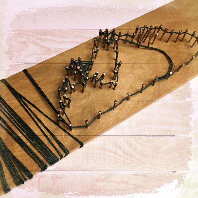 String Art WIP