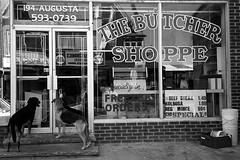 Kensington Market, Toronto, 1985