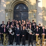 5. Deutsche Brass Band Meisterschaft in Bad Kissingen - 31.05.2014