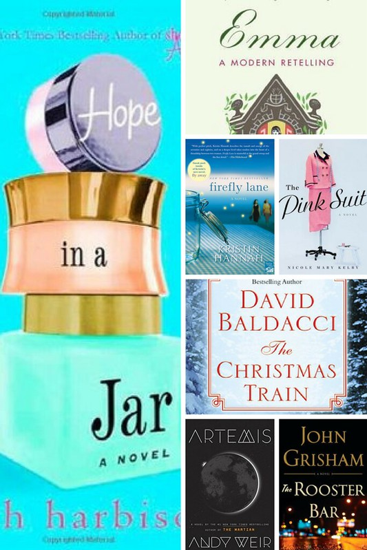 Books I read December 2017