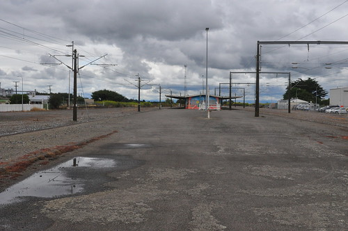 Marton Station