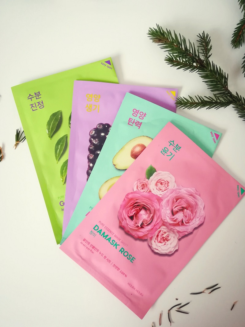HOLIKA HOLIKA Mask Sheet