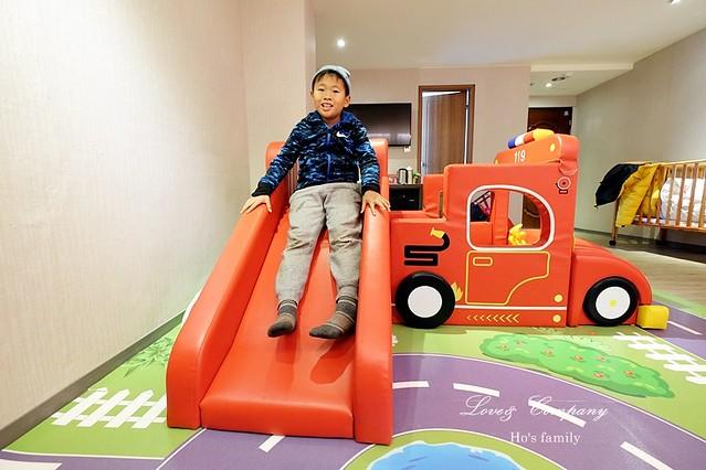 【台中住宿】微笑73旅店10