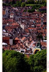 Besançon (Doubs, Franche-Comté, France) - Photo of Grandfontaine
