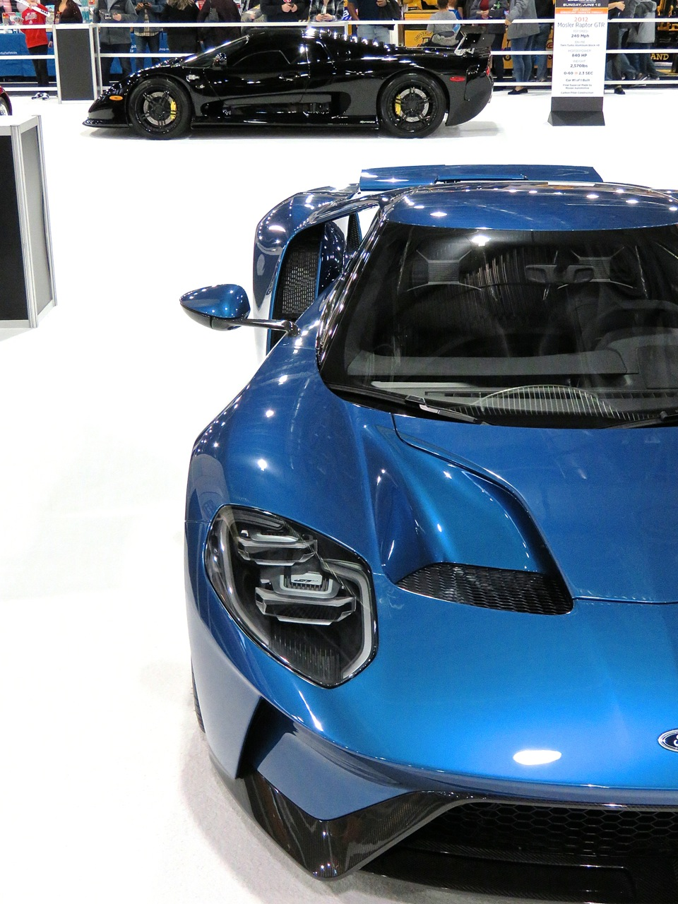 Ford GT Philly 4