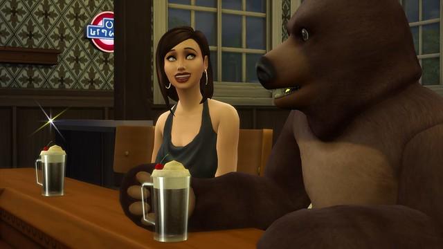 5 Encontros Terríveis Narrados pelos Sims