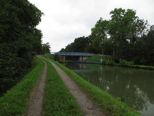 20140805 03 063 Jakobus Wald Weg Kanal Brücke