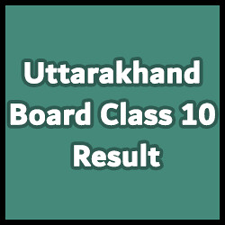 uk board result class 10