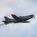 Orlik Aerobatic Team - PZL-130 Orlik