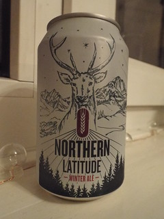 Fourpure, Northern Latitude, England