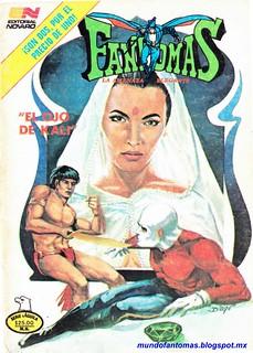 2-665 El ojo de Kali $$