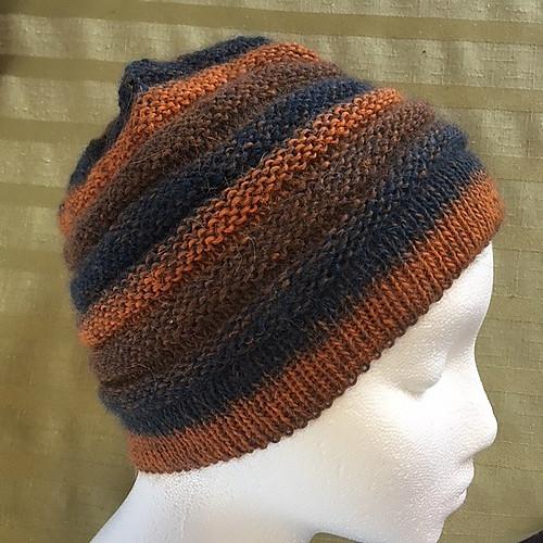 Sandi (sandima)'s Wurm Hat