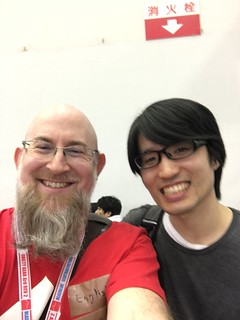 With FightingGameESL