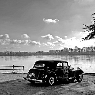 La Traction de la Loire