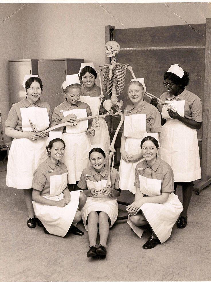 Remarkable, vintage medical photo valuable