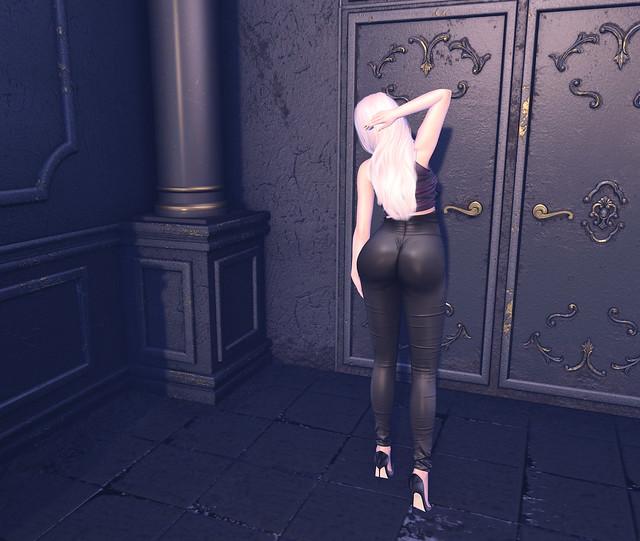 AMD Annelie pants