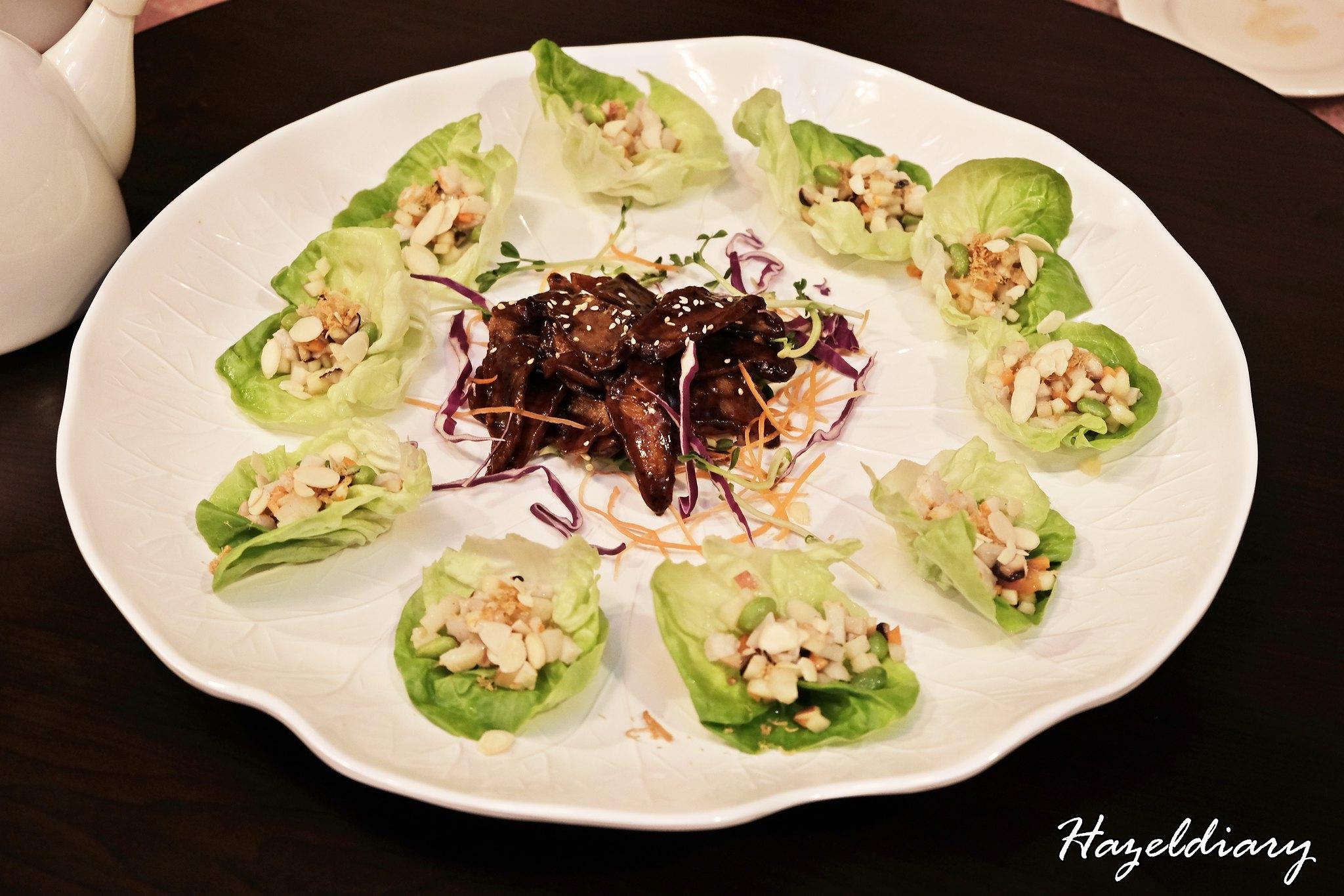 Lotus Vegetarian Restaurant -3
