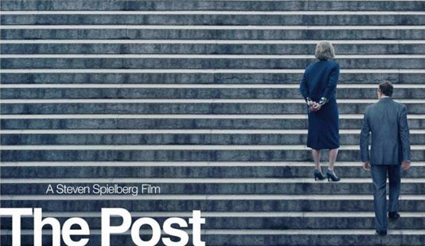«The Post» ֆիլմի պաստառը