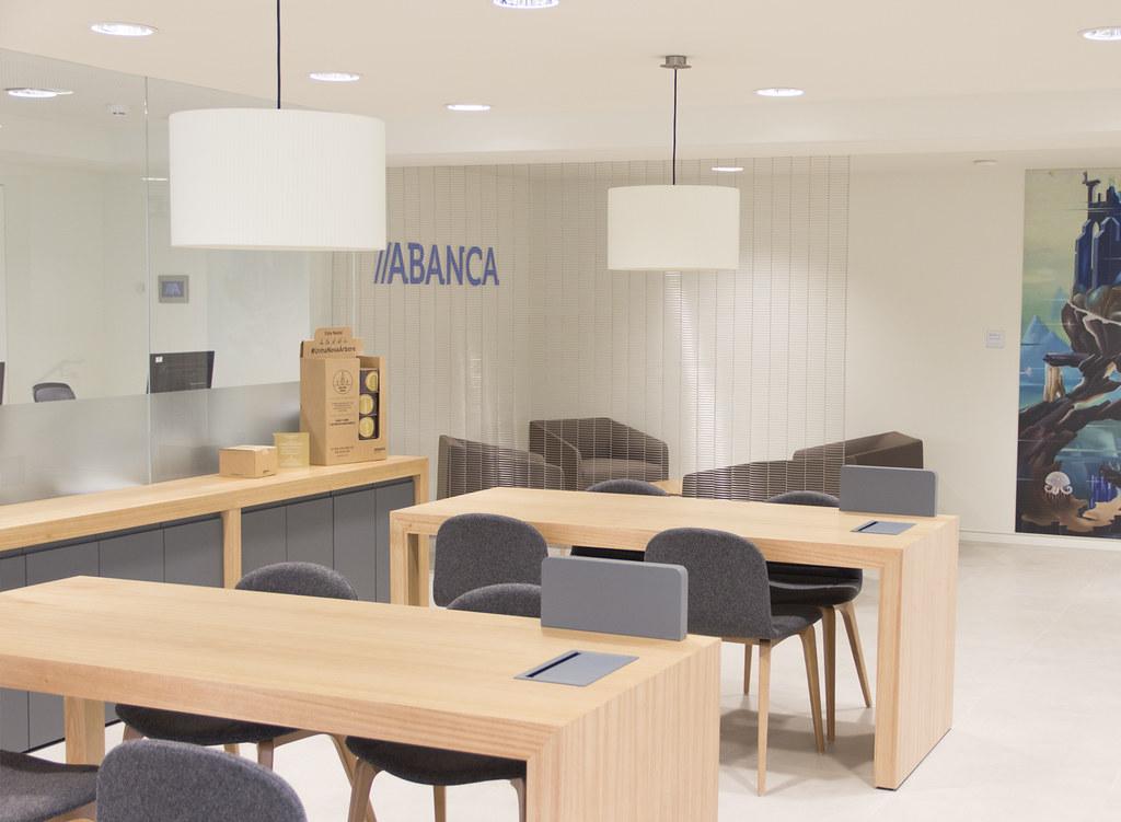 ABANCA compra Banco Caixa Geral en España