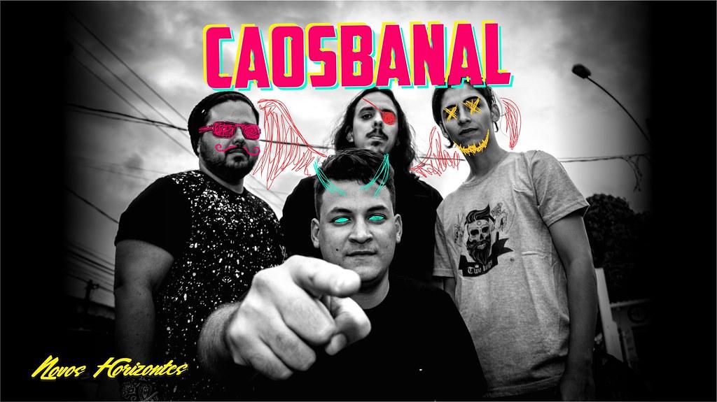 Caosbanal_Promo