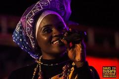 Siti & the Band (Zanzibar) SzB2018 (photo Rashde Fidigo)