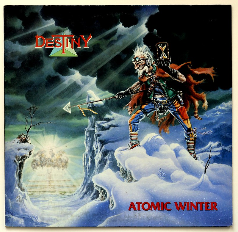 A0504 DESTINY Atomic Winter
