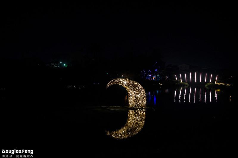 【遊記】台南鹽水月津港燈節 (15)