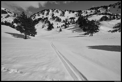 Lac Achard #2