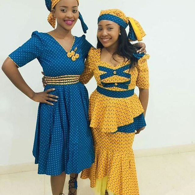 The Best 36 Tswana Leteise Traditional Wear Pictures