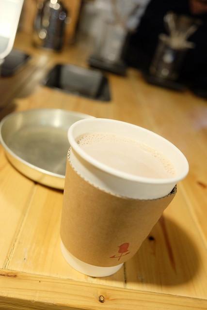 旅するコーヒー屋台haim