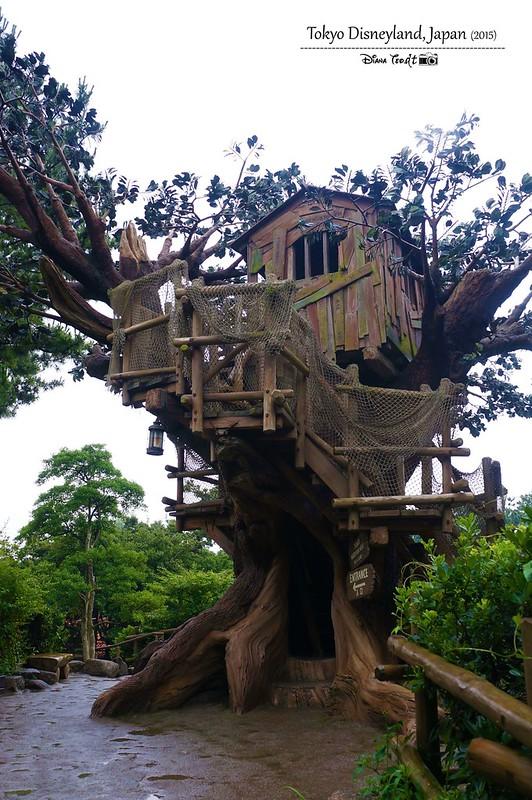 Tokyo Disneyland 25