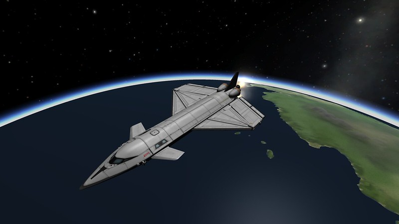 Kerbal Space Program: Enhanced Edition