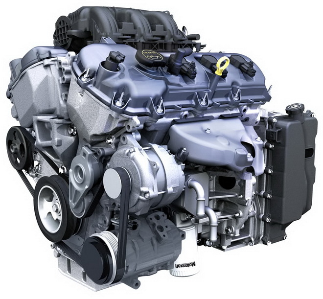 duratec-2011-mustang-v6-engine