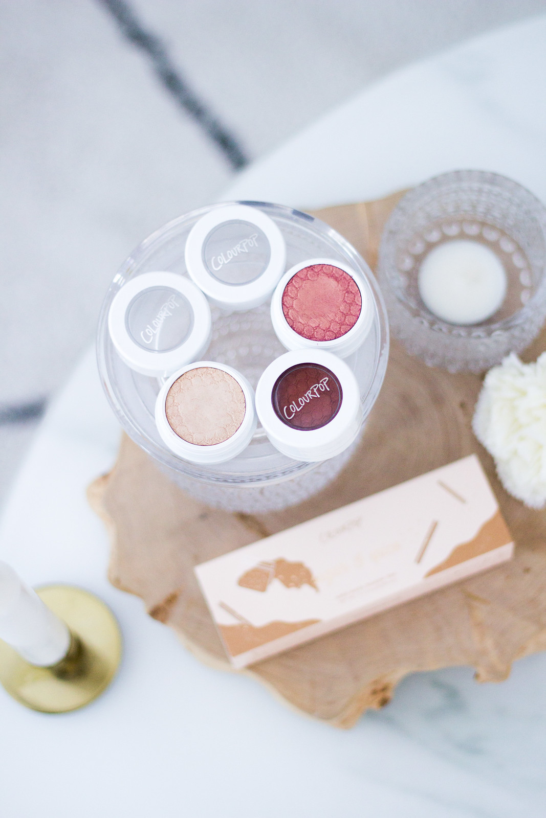 colourpop supershock eyeshadow blogi