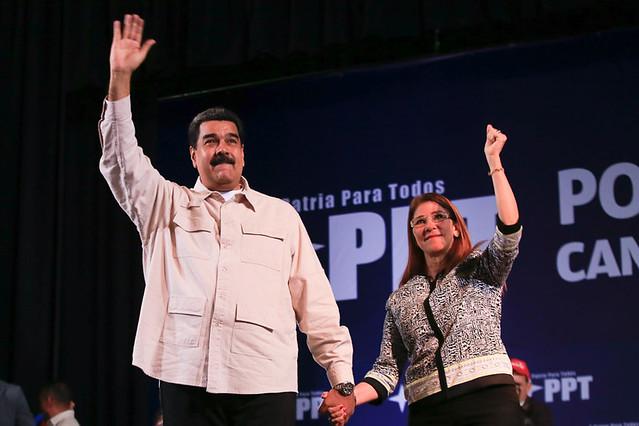 Venezuela: governo propõe realizar eleições legislativas junto com as presidenciais